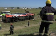 La muerte sobre ruedas: la trama empresaria y política detrás de los accidentes de buses en las rutas
