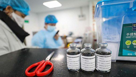 Los tratamientos de OMS contra la COVID-19 y Argentina en un  proyecto internacional que ivestiga medicación