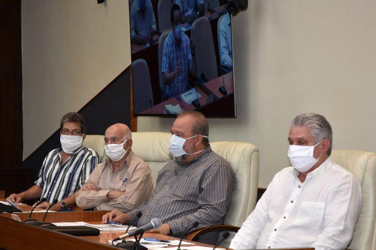 En Cuba, las prevenciones contra el COVID 19 son militancia entre sociedad y Estado