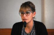Una mujer del Frente de Todos a la vicepresidencia de Intereses Marítimos en Diputados