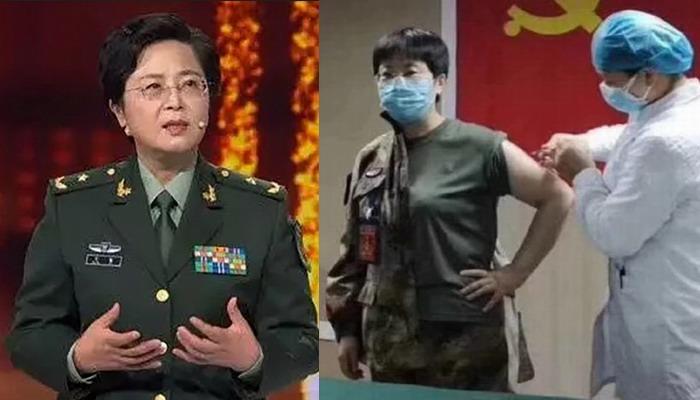 China afirma que tiene una vacuna contra el coronavirus