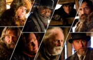 Contra la pandemia y la psicosis, pelis a lo Tarantino, y un tal Mur en las redes sociales