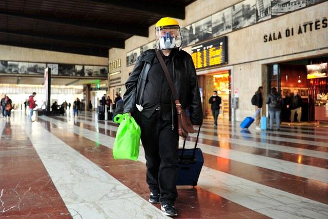 Italia: coronavirus y xenofobia