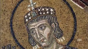 El día en que Constantino cruzó el océano