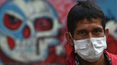 Los fantasmas de América Latina: estancamiento económico, vulnerabilidad externa y pandemia
