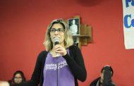 Diputada nacional del Frente de Todos transfirió 100 mil pesos a un Hospital de Río Negro