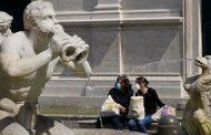 Vuelven a bajar las muertes en Italia y ya piensan la salida gradual de la cuarentena