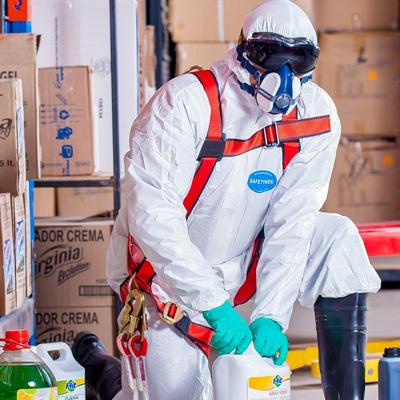 El coronavirus cargó contra la economía de las pymes, pero benefició a las grandes empresas