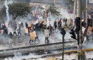 """""""Globafascistización"""" en marcha"""" (I)"""