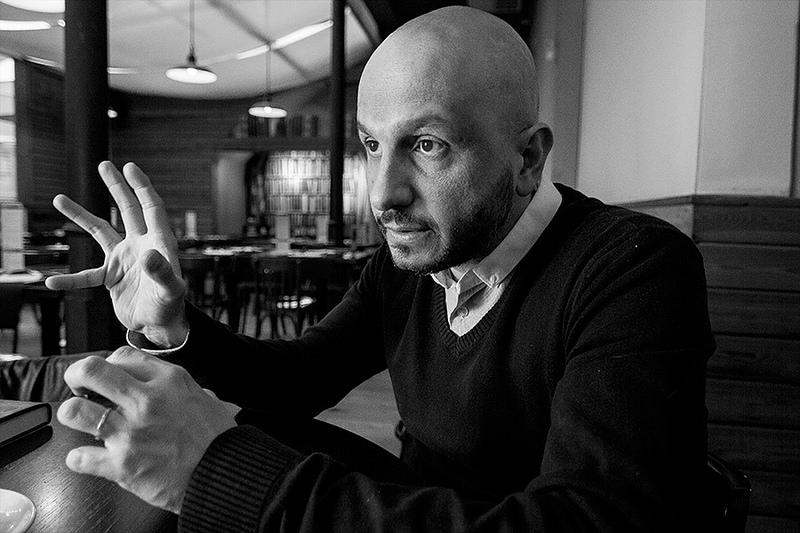 """Jorge Carrión: """"Si la soledad era ya una epidemia, ahora es una pandemia global"""""""