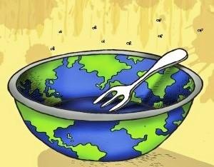 Desde Colombia: El hambre no crece por el COVID 19 sino debido a concentración de la riqueza