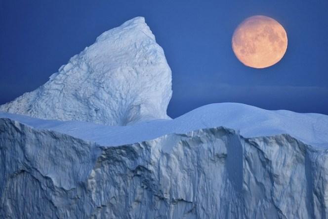 Trilogía antártica: Poe, Verne y Lovecraft sobre la enigmática Antártida