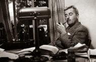 """Nada menos que William Faulkner entrevistado por Jean Stein: """"Un artista está impulsado por demonios"""""""
