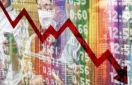 Los peores seis meses de la economía mundial desde que las estadísticas existen