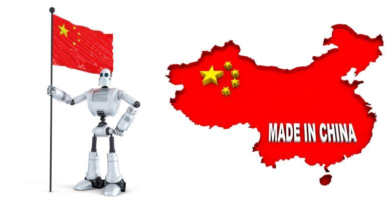 Atención que después del COVID 19 los chinos quieren ocupar el centro del ring