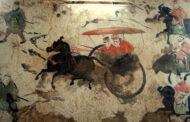 El emperador chino que abolió la esclavitud y fue asesinado por los libertos
