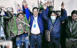 """""""Se beneficiarán las empresas, el sector público y todas las familias bolivianas"""""""