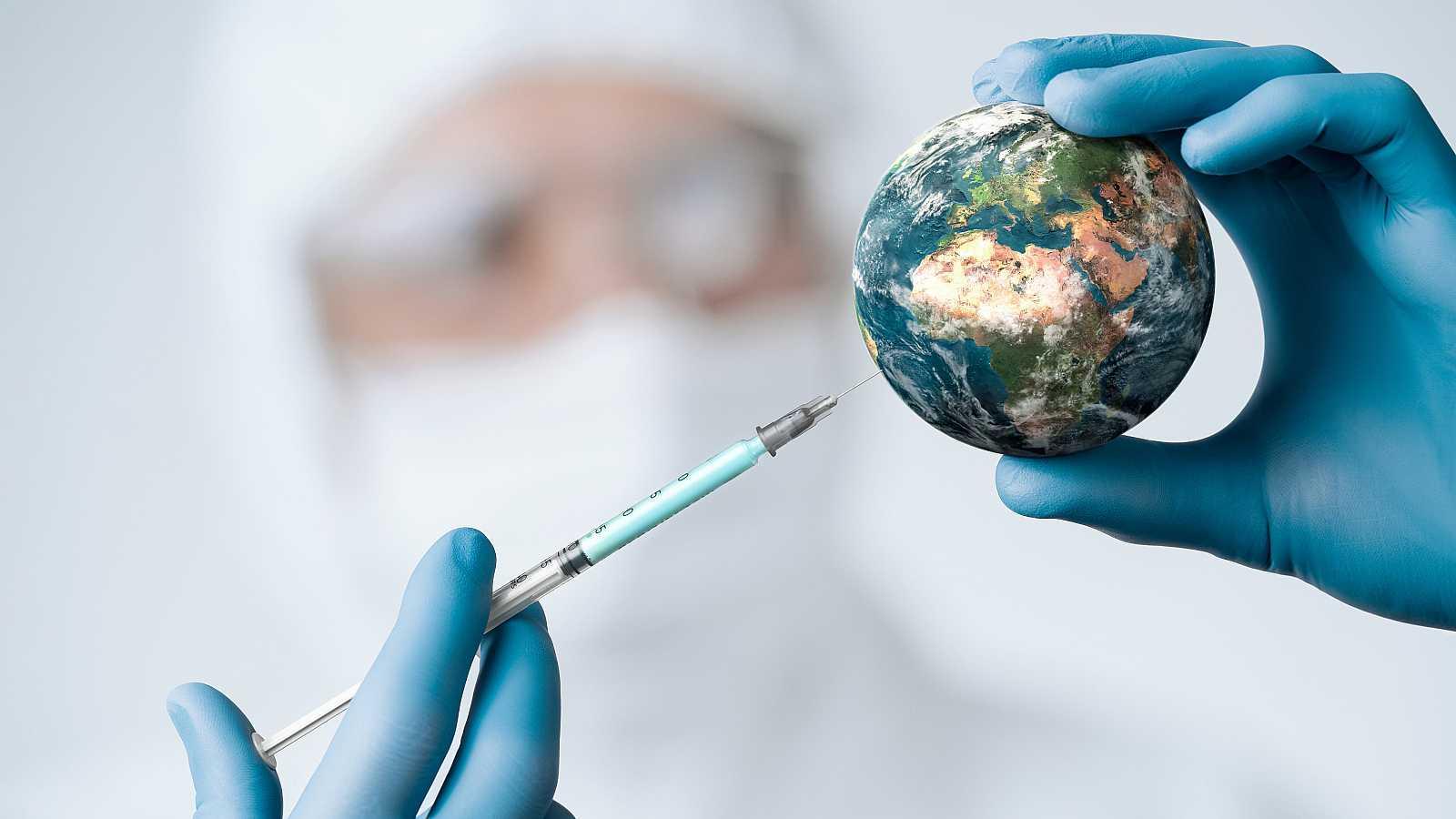 COVID 19 y vacunas: Alerta contra las falsas esperanzas