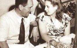 Vamo' con lo' chori que llega San Perón