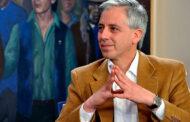 """Álvaro García Linera: """"Bolivia no tiene escrito su destino"""""""