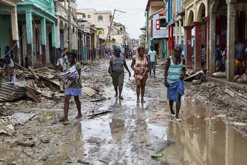 Que el COVID 19 no nos impida reflexionar: ¿Cómo y por qué 11 países latinoamericanos invadieron Haití?