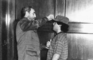 Si no fuese ateo diría que Él lo dispuso: Maradona partió en la misma fecha que murió Fidel