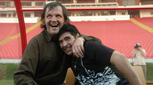 El de Maradona quizá haya sido el cumpleaños más saludado del mundo: aquí películas