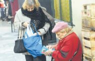 Es ley nueva fórmula de movilidad jubilatoria, aunque la mitad de las asignaciones son de hambre