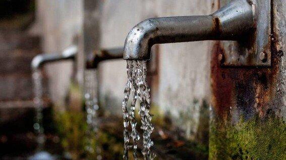Porque es escasa y el capitalismo global es predador, el agua  cotiza en el Wall Street