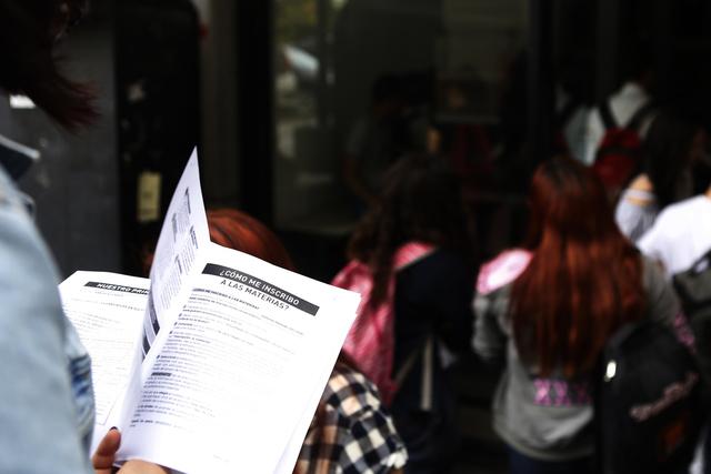 La UNLP recibirá el año próximo a más de 32 mil ingresantes