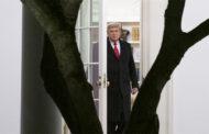 Trump, aferrado al poder y la rutina conspiranoica más que a sus deberes en la Casa Blanca