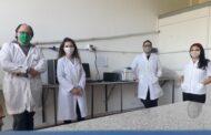 La ANMAT aprobó el primer test rápido de COVID-19 desarrollado en laboratorios de la UNLP