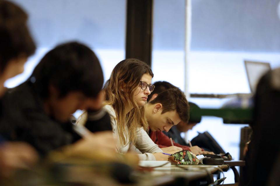 Nuevo récord de aspirantes a estudiar en la UNLP