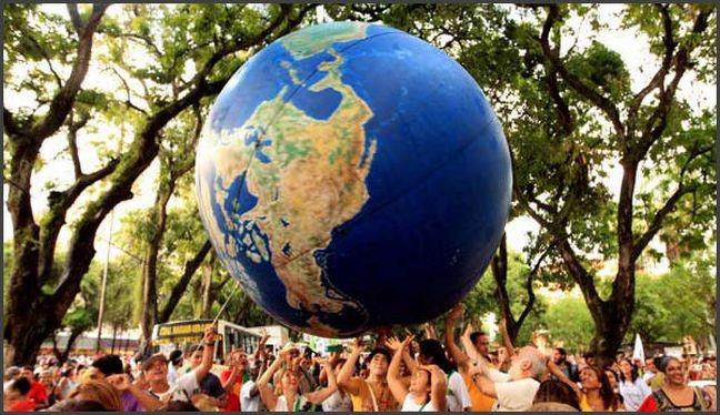 Periodismo de la UNLP invita a participar de la próxima edición del Foro Social Mundial 2021
