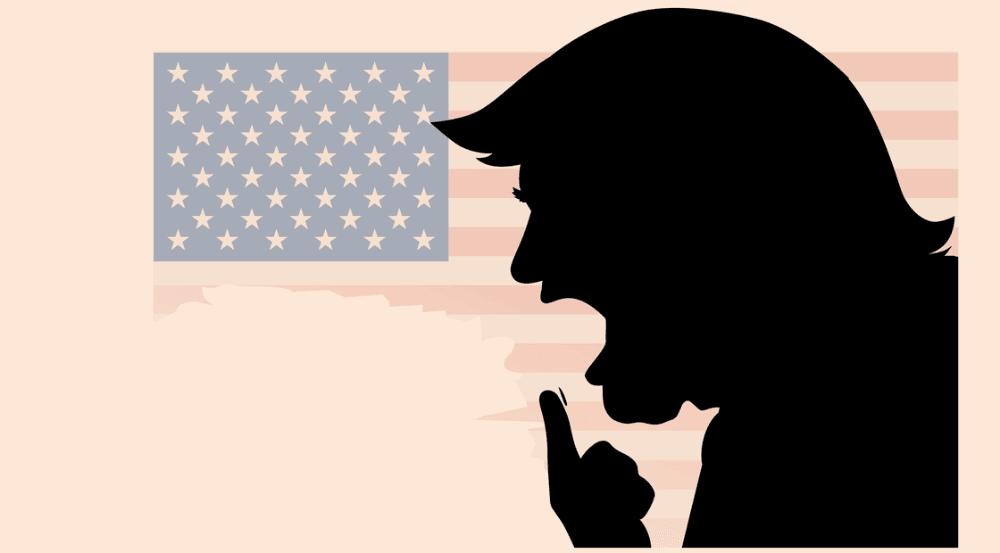 Trump o el bufón peligroso de la degradación burguesa