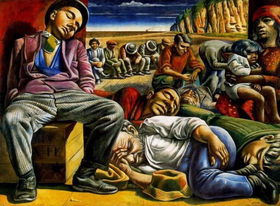 Los tres apartheids de nuestra época: dinero, medicina y alimentos