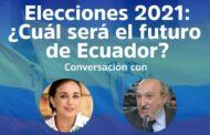 Las elecciones de Ecuador en la mira del Observatorio Latinoamericano de Comunicación y Procesos Políticos