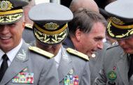 Socios en la devastación y el genocidio en Brasil: Jair Bolsonaro y su cohorte de militares