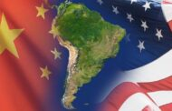 Estados Unidos y China en América Latina, un territorio en disputa