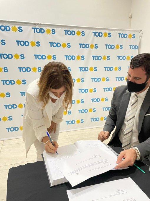 """""""Es una gran responsabilidad militante representar al peronismo de La Plata en el PJ de Máximo"""""""