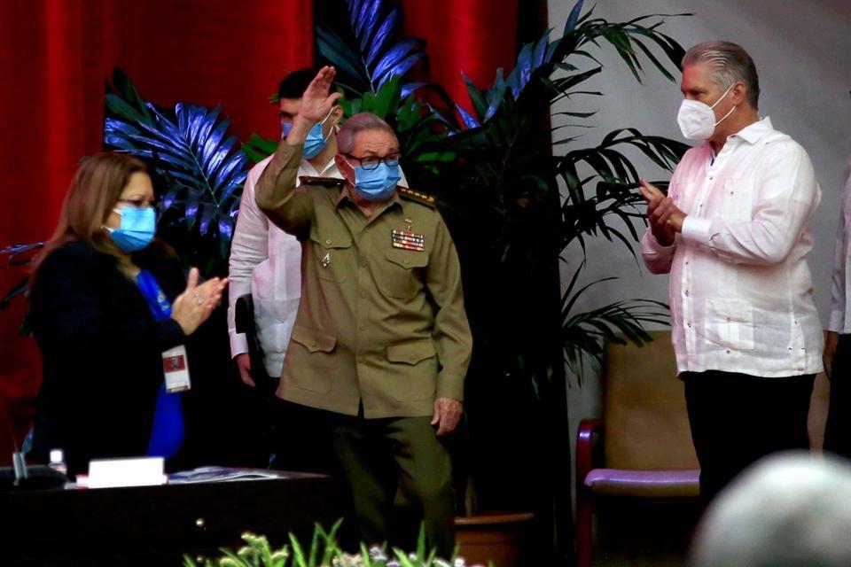 En su último discurso político, Raúl Castro exige diálogo y respeto a EE.UU.