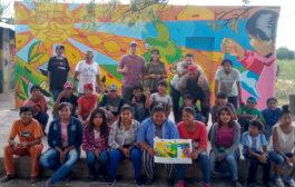 Arte y cultura ancestral contra las drogas