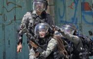 Así en Cali como en Gaza, o Jerusalén