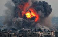 Conflicto palestino-israelí, raíces milenarias y política de exterminio