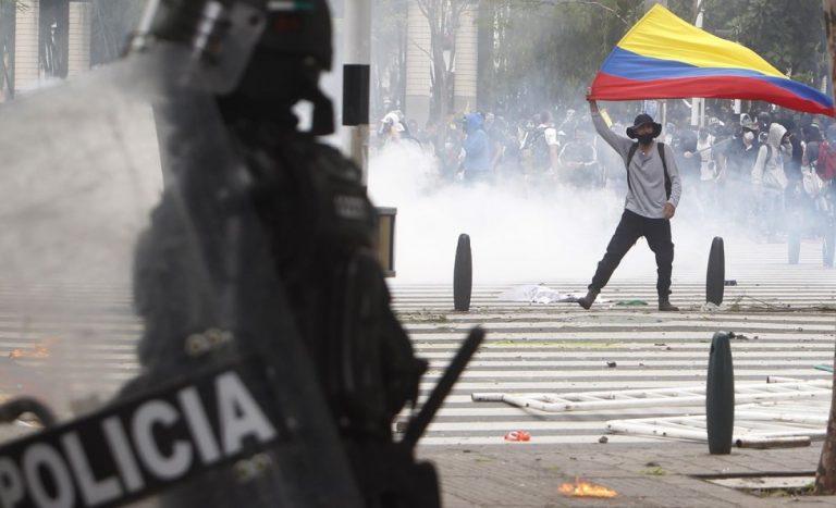 Colombia y su laberinto