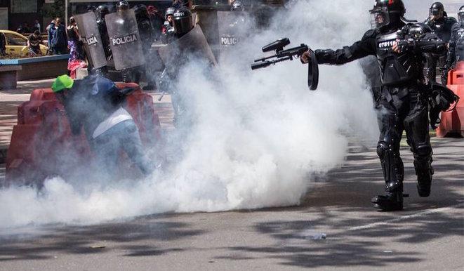 Cali, capital de la resistencia y la sucursal del infierno del general Zapateiro