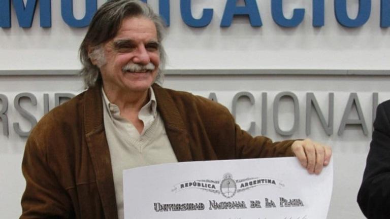 Nuestro homenaje a Horacio González
