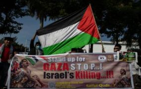 Palestinos asestan duro revés a Israel