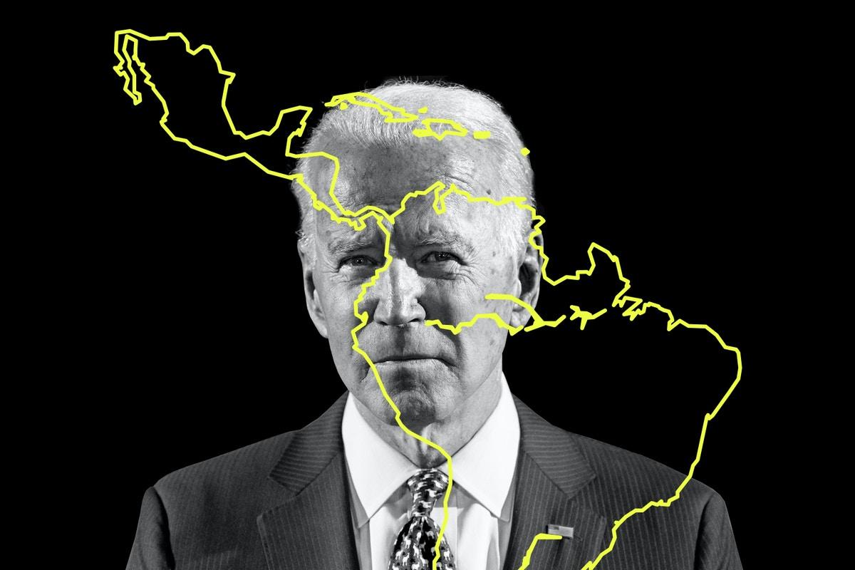 Biden: Injerencia, hipocresía, intervencionismo bajo la coartada del combate a la corrupción