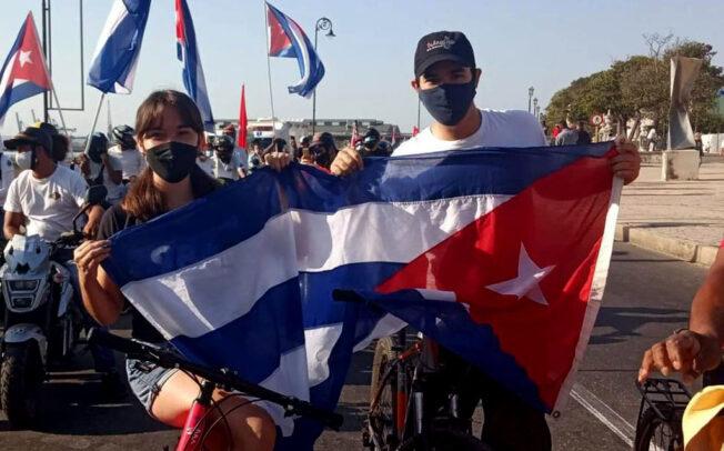 El bloqueo a Cuba no beneficia a ninguna de las partes y complica la vida de millones en un mundo en pandemia y crisis
